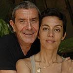 Jean-Pierre & Nathalie Martial