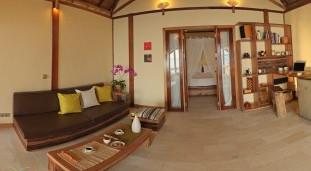 Deluxe Villa Tabisasu