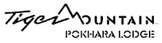 Tiger Mountain Pokhara Lodge Logo