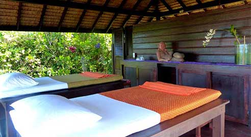 Golden Buddha Beach Resort highlight
