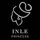 Inle Princess Resort Logo