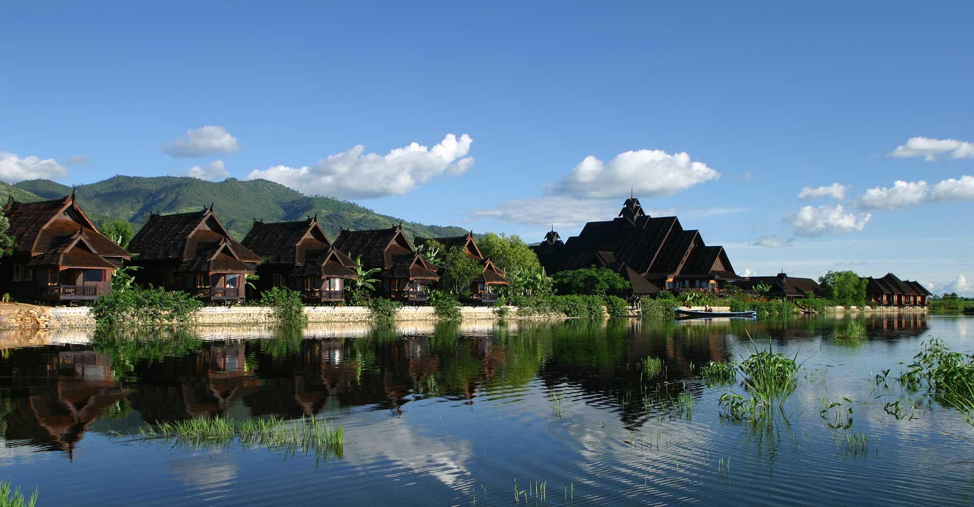 Asia Luxury Hotels  U0026 Inns Collection By Secret Retreats