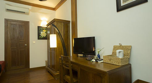 Frangipane Room (4 units)