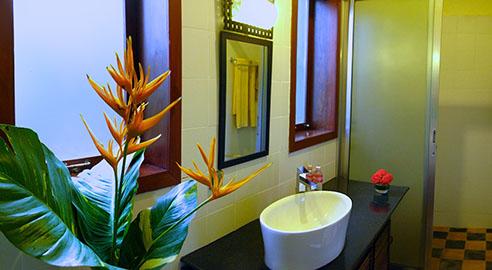 Frangipane Room