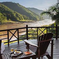 Luang Say Luxury River Cruises | Secret Retreats