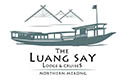Luang Say Cruise & Lodge Logo