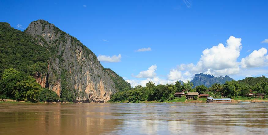 Cruises Luang Prabang
