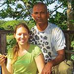 Noel & Cecile Rodrigo