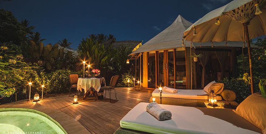 Raja Ampat Eco Dive Resort  Misool Eco Resort