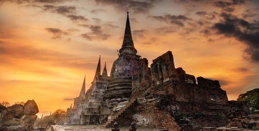 Villas Ayutthaya
