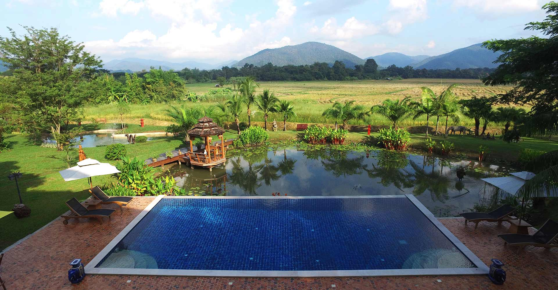 Rice & Zen Boutique Resort