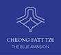 Cheong Fatt Tze – Blue Mansion Logo