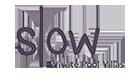 Slow Villas and Spa Logo