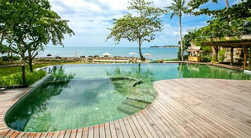 Sea Dance Resort highlight