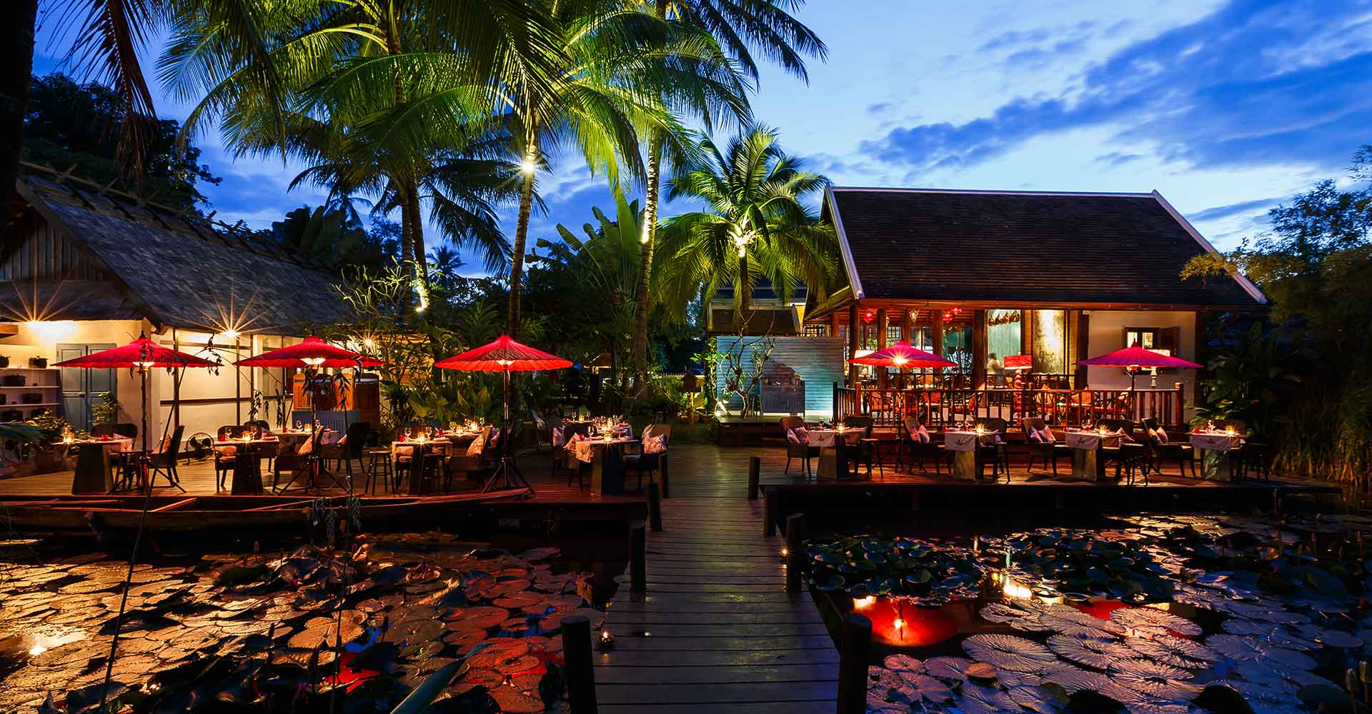 The Collection Asia Boutique Hotels Resorts Villas