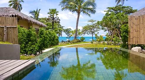 Sea Shore Pool Villa (6 units)
