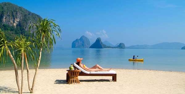 Secret Retreats Journeys