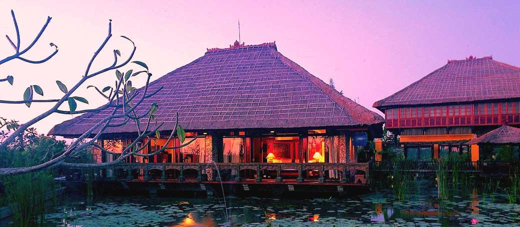 Tugu Bali Offer
