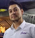 Chef Jeff Ramsey