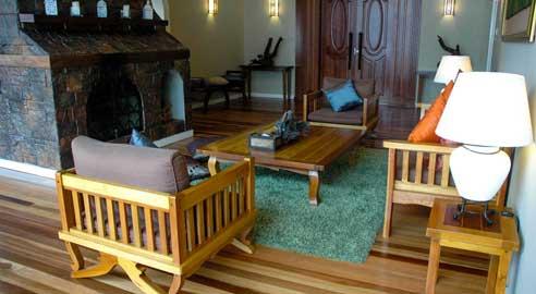 Raja Lodge (1 unit)