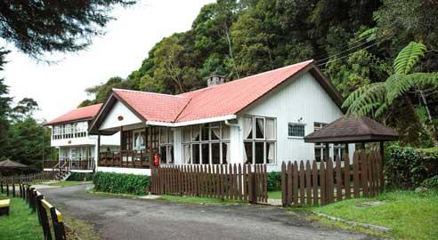 Summit Lodge (1 unit)