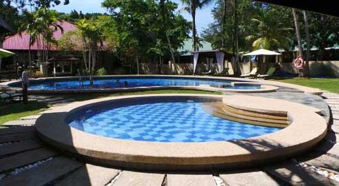 Manukan Island Resort highlight