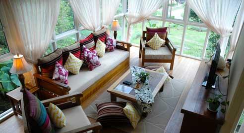 Palm Villas (2 units)