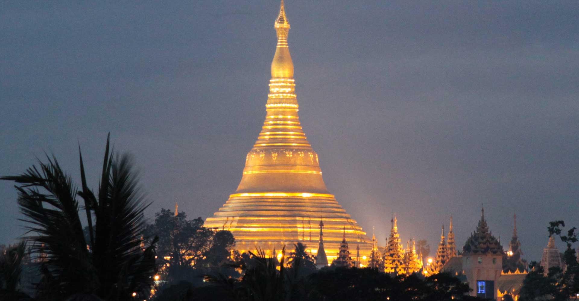 Burmese Wonders