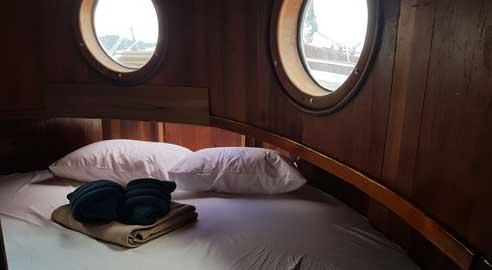 Guest Cabin (1 unit)