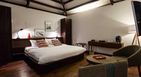 Classic Rooms (6 units)
