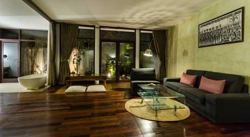 Executive Suites (2 units)
