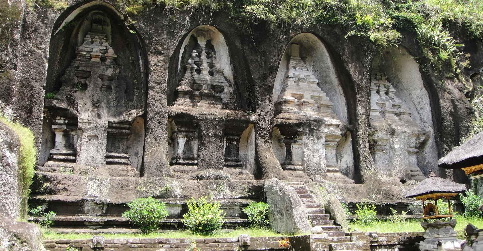 The Charms of Bali & Gili