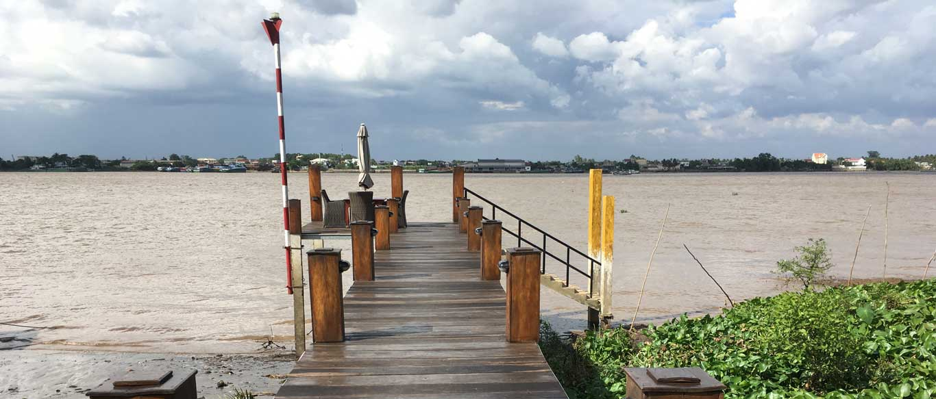 Mekong Escape 1