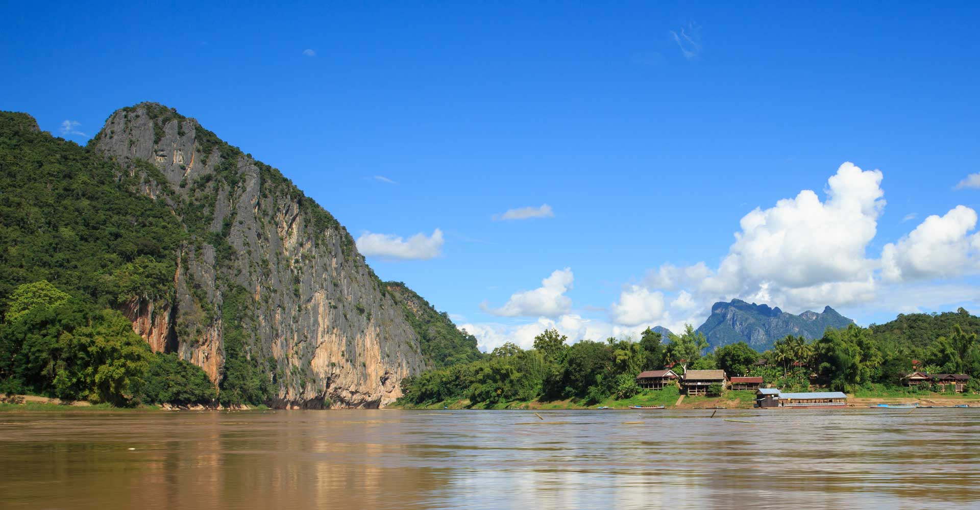 North Laos Explorer with Cruise