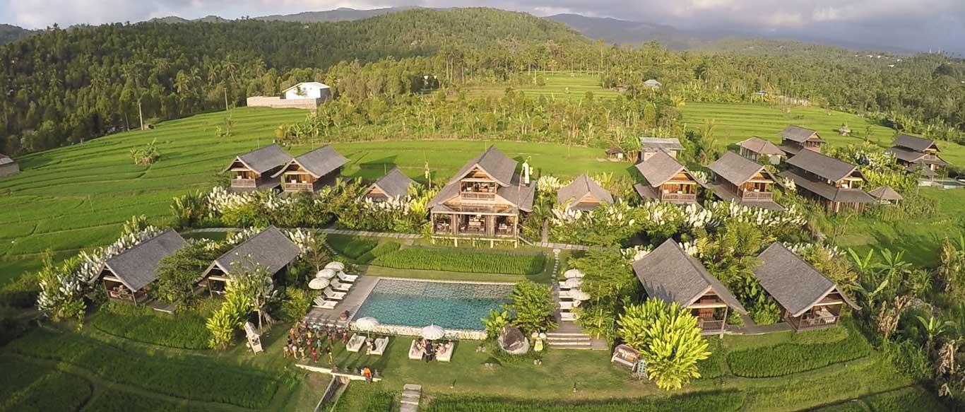 Sanak Bali Spirit