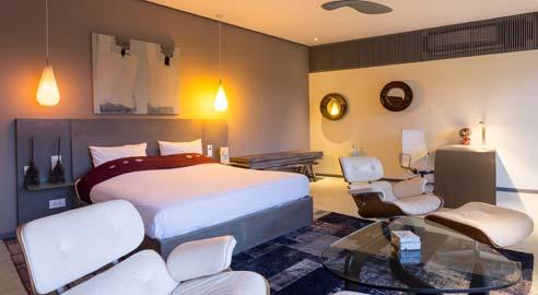 The Sala Thmei (1 room)