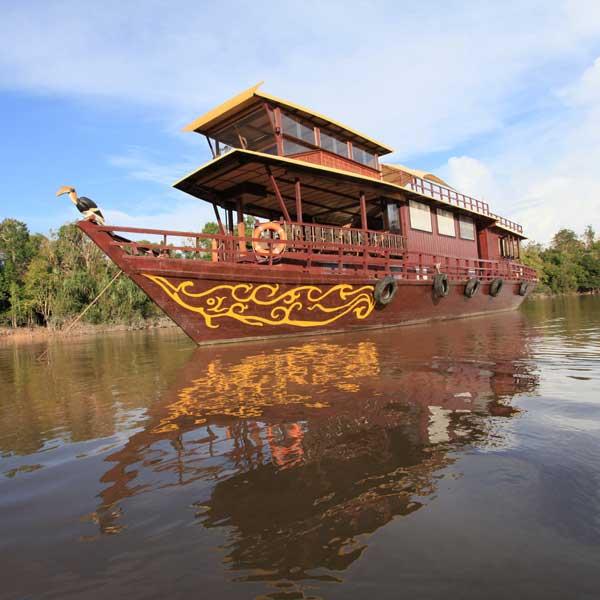 Spirit of Kalimantan