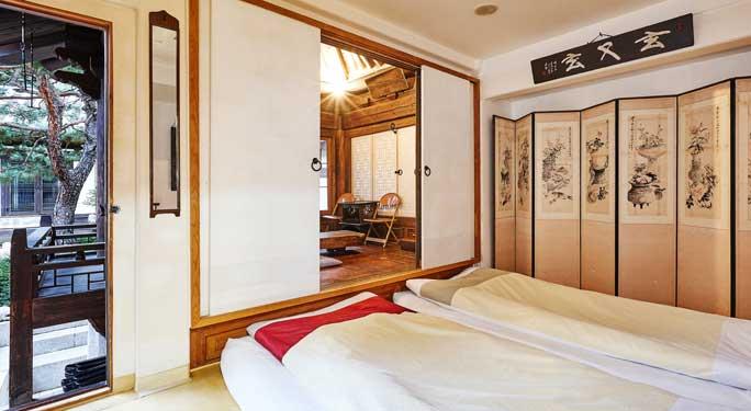 Patio room (1 unit)