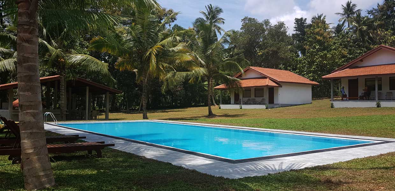 Ambarella Lodge & Spice Garden