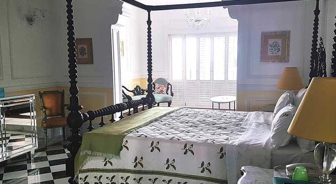 Calcutta Suites (5 units)