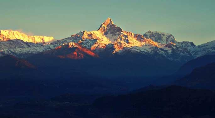 Himalayan Journey