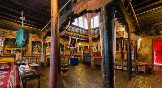 Stok Palace Heritage Hotel highlight