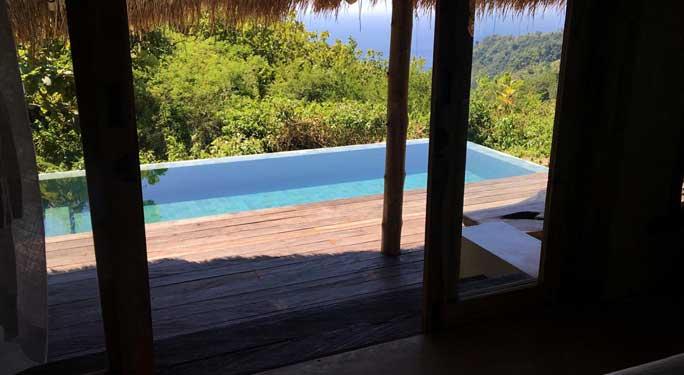 Pool Lodge (3 units)