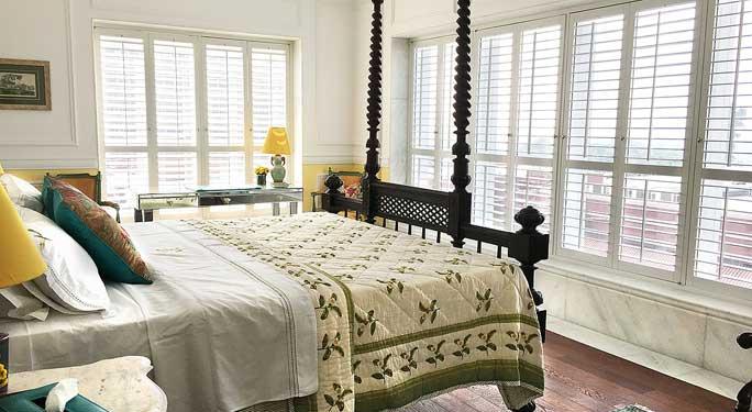 Grand Bengal Suites (4 units)