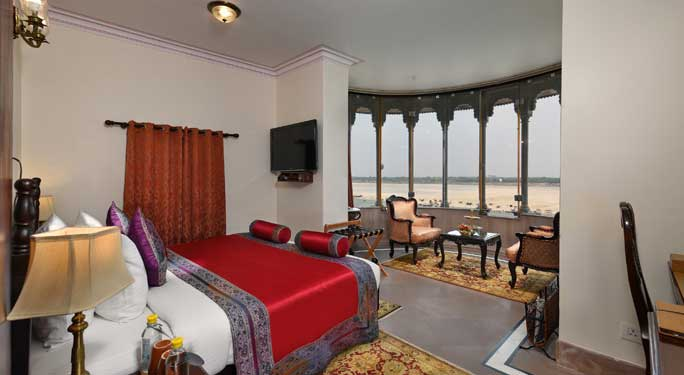 Varuna Burj Room (1 unit)