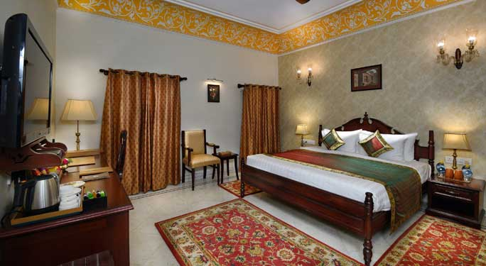 Vasundhara Room (6 units)