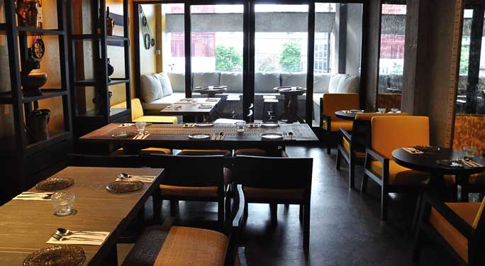 Supanniga Eating Room – Thonglor
