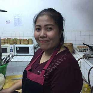Chef Peunth