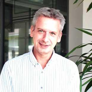 Manfred Ilg