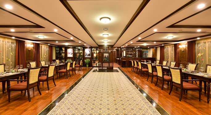 Heritage Cruises highlight